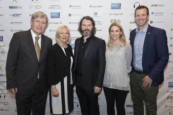 1-IrelandWeeks-Goldenhair-by-Brian-Byrne-Ambassador-Dan-Mulhall-Greta-Mulhall-Brian-Byrne-Caoimhe-McEnhill-Consul-General-Robert-ODriscoll