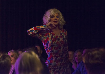 8 IrelandWeeks Panti Bliss LIVE in LA at the Hollywood Improv